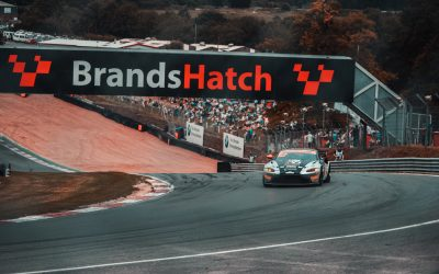Brands Hatch – High & Lows of motor racing.